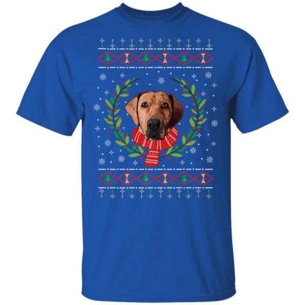 Broholmer Ugly Christmas