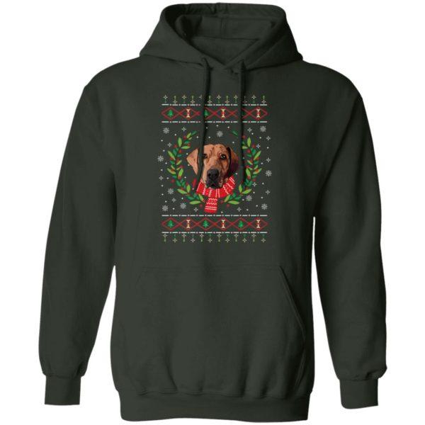 Broholmer Ugly Christmas Sweater