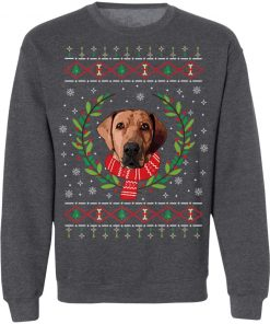Broholmer Ugly Christmas Sweater