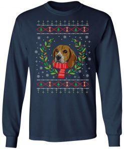 Beagle Ugly Christmas