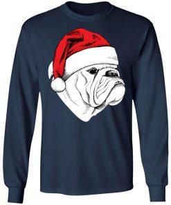 Bulldog Ugly Christmas Sweater