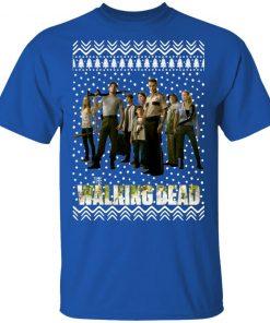 The Walking Dead Christmas