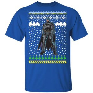 DC Comic Batman Ugly Christmas