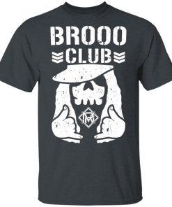 Matt Riddle - Brooo Club Shirt