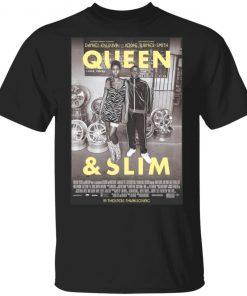 Queen & Slim Tee Shirt