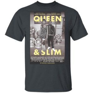 Queen & Slim Tee Shirt