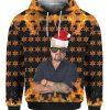Guy Fieri Welcome To Flavortown 3D Print Christmas hoodie
