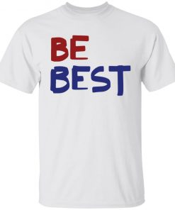 Be Best Trump T-Shirt