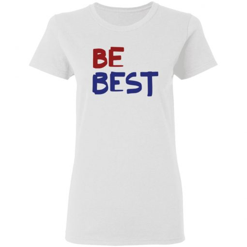 Be Best Trump T-Shirt