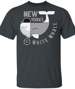 Gerrit Cole New York's White Whale Shirt
