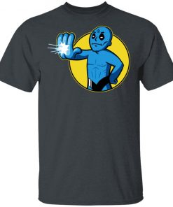 Manhattan Boy Watchmen Shirt