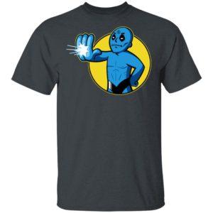 Manhattan Boy Watchmen Shirt