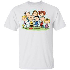 Good Grief Charlie Brown Shirt Ls Hoodie