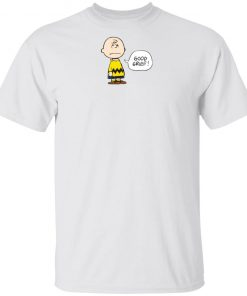 Good Grief Charlie Brown Cartoon Shirt Ls Hoodie