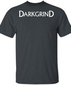 DARKGRIND Elandon Roberts Shirt Ls Hoodie