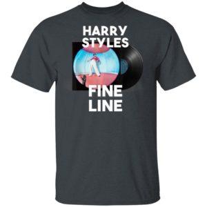 Harry Styles Fine Line Album Shirt Ls Hoodie
