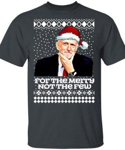 Jeremy Corbyn For The Merry Not The Few Ugly Christmas