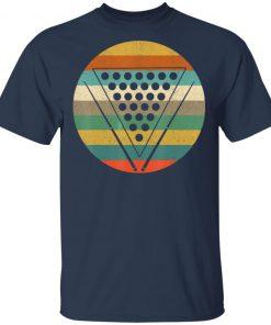 Funny Pool Billiard Shirt – Vintage Retro Pool Shirt Ls Hoodie