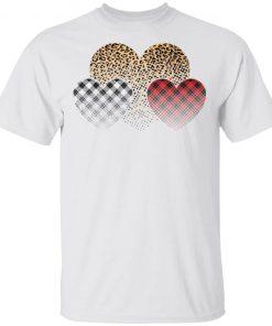 Cute Valentines Day Shirt Ls Hoodie