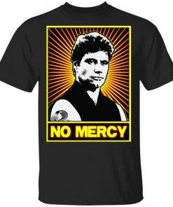 Cobra Kai Karate Kid Retro John Crease Shirt Ls Hoodie