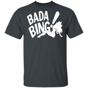 Bada Bing Shirt Ls Hoodie