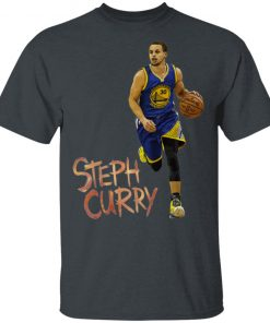Stephen Curry Shirt Ls Hoodie