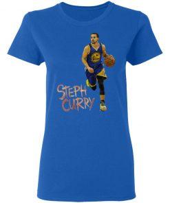 Stephen Curry Shirt Ls Hoodie