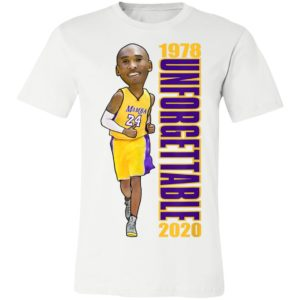 1978 Unforgettable 2020 Classic Basketball Tribute T-Shirt