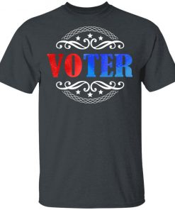 Abstract Voter Of Elections Shirt Ls Hoodie