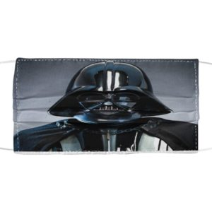 Darth Vader Star Wars 3D face mask Mask