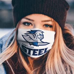 American Football Portland Steel Face Mask US