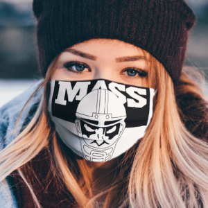Massachusetts Marauders clother face mask