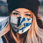 Winnipeg Blue Bombers Classic Clother Face Mask
