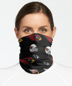 ARIZONA CARDINALS FOOTBALL NECK GAITER
