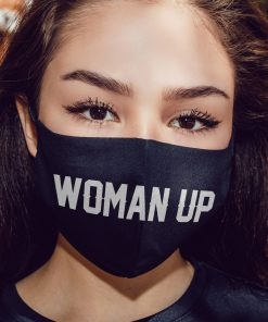 WOMEN UP FACE MASK