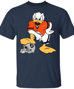 You Cannot Win Against The Donald Denver Broncos T-Shirt