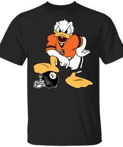 You Cannot Win Against The Donald Cincinnati Bengals T-Shirt