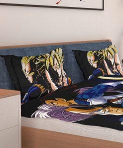 Anime Dragon Ball Bedding Set