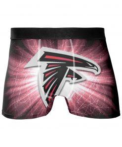 Atlanta Falcons Men's Underwear Boxer Briefs