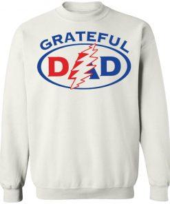 Grateful dad shirt