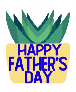 Happy Fathers Day Gift For Father T-Shirt