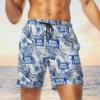 Bud Light Beer Hawaiian Shirts