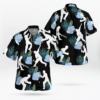 Cricket Hawaiian Shirts, Beach Short