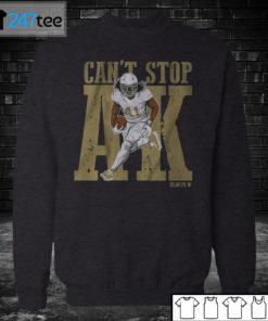 Sweatshirt ALVIN KAMARA CANT STOP AK Shirt